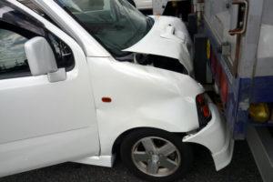 交通事故・交通違反と刑事事件