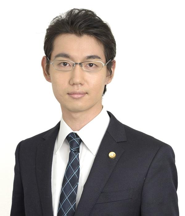 小杉弁護士