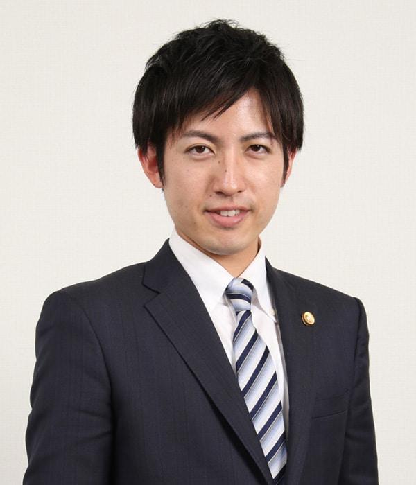 澁谷弁護士
