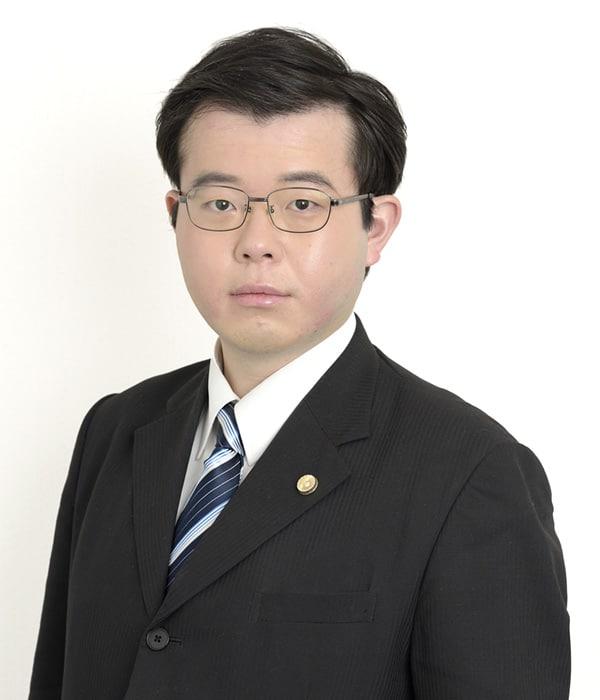 上田弁護士